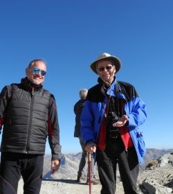 Accompagnatore Turistico E Guida Escursionistica